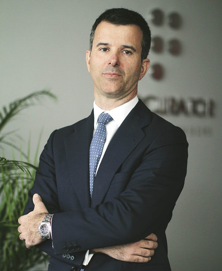 Alberto Procurator Litigation Advisors, Firma de Asesores Jurídicos